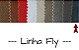 Couro Linha Fly - Cor: Preto - 0.8/1.0mm - Imagem 3