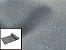 Rolos de Camurcinha Suína - Cor: Grafite - 0.4/0.6 mm - Imagem 1