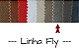 Couro Linha Brut - Cor: Grey - 1.0/1.4 mm - Imagem 3