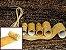 Rolos de Lonca de Potro - Cor: Clara - 0.2 à 0.6 mm - Imagem 1