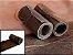 Rolos de Lonca de Potro - Cor: Escura - 0.2 à 0.6 mm - Imagem 1