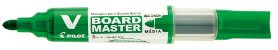 Pincel Marcador Para Quadro Branco Recarregável Master Pilot - Imagem 5