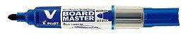 Pincel Marcador Para Quadro Branco Recarregável Master Pilot - Imagem 2