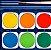 Aquarela Staedtler Noris Club 12 Cores - Imagem 4