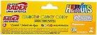 Tinta Guache 6 Cores Candy Color Pastel 15ml Radex - Imagem 4