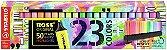 Marca Texto Stabilo Boss 23 Unidades (Edição Especial 50 Anos) - Imagem 4