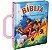 BIBLIA PRIMEIROS PASSOS COM JESUS ALCA ROSA - Imagem 1