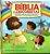 Bíblia das Descobertas  para os pequenos capa almofadada - Imagem 1