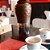Cafeteira Portátil Pressca Marrom 350 ML - Imagem 2