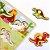 Encaixe com Pinos Tooky Toy Dinossauros - Imagem 2