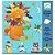 Criar com Adesivos Djeco Animais - Imagem 1