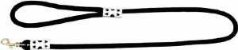 Guia de Nylon Roliça - Club Pet - (12 mm x 80 cm) - Imagem 1