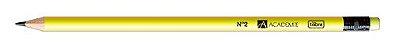 Lápis Preto Neon (Com Borracha) - Imagem 2