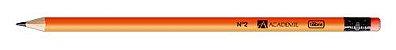 Lápis Preto Neon (Com Borracha) - Imagem 4