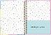 Caderno Universitário 1 Matéria Be Nice Quadrados - Imagem 2