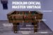 Mesa de Pebolim Oficial Master Vintage - Imagem 4
