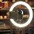 Ring Light Geniali 10 Polegadas com Tripé de Mesa - Imagem 1