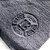 MICROFIBRA CINZA - DUB TOWEL 40x40 350GSM - DUB BOYZ - Imagem 3
