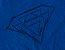 TSHIRT NPND SCRATCHES BLUE - Imagem 5