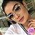 Óculos de Grau Feminino Branco Transparente  - Armação de Óculos de Grau Feminino Lapidado | Ótica Online - Imagem 4