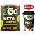 Café Termogênico - Keto Coffee SuperFood 240g (30 doses). - Imagem 1