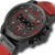 Relógio Curren 8314 3ATM Masculino - Imagem 1