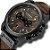Relógio Curren 8314 3ATM Masculino - Imagem 2