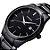 Relógio Curren 8106 3ATM Masculino - Imagem 1
