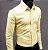 Camisa Slim Fit Manga Longa Masculina - Imagem 4