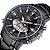 Relógio Curren 1723kt1815 5ATM Masculino - Imagem 5