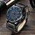 Relógio Curren CR-8225 3Bar Masculino - Imagem 2