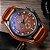 Relógio Curren CR-8225 3Bar Masculino - Imagem 1