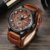 Relógio Curren CR-8225 3Bar Masculino - Imagem 5