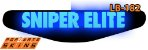 PS4 Light Bar - Sniper Elite 4 - Imagem 1