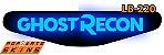 PS4 Light Bar - Tom Clancy'S Ghost Recon Wildlands - Imagem 1