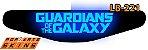 PS4 Light Bar - Guardiões Da Galáxia Vol. 2 - Imagem 1