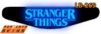 PS4 Light Bar - Stranger Things - Imagem 1