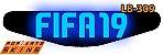 PS4 Light Bar - Fifa 19 - Imagem 1