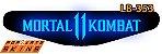 PS4 Light Bar - Mortal Kombat 11 - Imagem 1