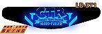 PS4 Light Bar - Crash Team Racing Ctr - Imagem 1