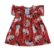 Vestido Infantil Preguiçinha - Abrange - Imagem 1