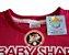 camiseta personagens rosa baby shark tamanho 8 - Imagem 2