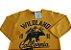 camiseta manga longa wildland california - Imagem 2