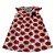 vestido floral elian tamanho 2 - Imagem 1