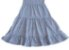 vestido longo infantil abrange - Imagem 2