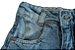 short esportivo jeans masculino mundo kids - Imagem 2