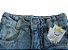 short esportivo jeans masculino mundo kids - Imagem 3