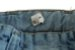 short esportivo jeans masculino mundo kids - Imagem 4