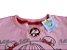 camiseta personagens lol rosa tamanho 10 - Imagem 2