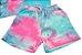 conjunto curto tie dye com capuz tamanho 8 - Imagem 3